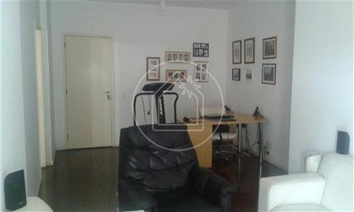 Apartamento - Ref: 815361