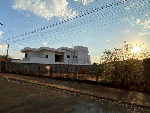Imagem 1 de 4 de Terreno, Colina Verde, Jaboticabal - R$ 300 Mil, Cod: 303200 - V303200