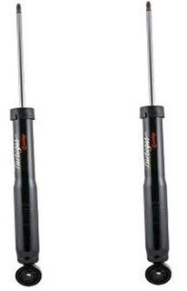 Kit 2 Amortiguadores Traseros Fox Suran Cofap