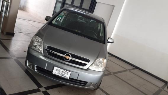 Chevrolet Meriva 1.8 Gls Easy Tronic 1°dueña Como Nueva!!
