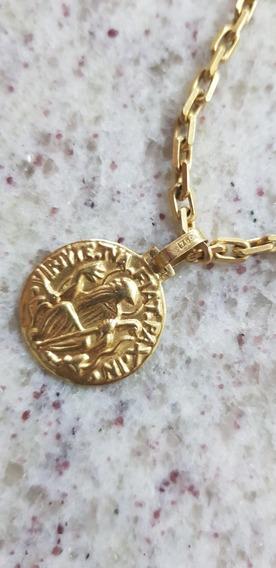 Corrente Cartier Ouro Amarelo Maciço 18k