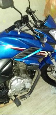 Yamaha Ybr Fazer 150