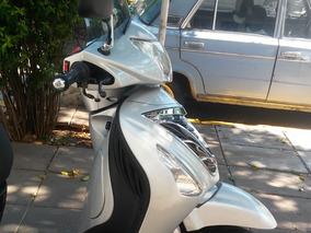 Moto Scooter Mondial Md300 Nw Caba Vtv Lista Para Transferir