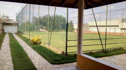 Chácara Com 1 Dormitório À Venda, 1020 M² Por R$ 490.000,00 - Condomínio Terras De Santa Izabel - Salto/sp - Ch0088