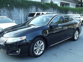Lincoln Mks 2010 Aut Ac