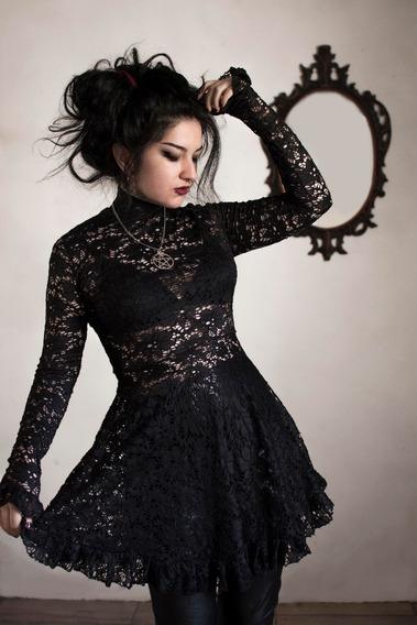 Vestido Morganna