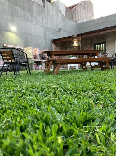 Imagen 1 de 14 de Alquiler Casa Quinta Para Eventos En Parque Patricios Caba