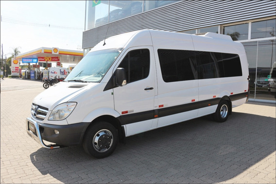 Sprinter 2015 515 Executiva Original 20 Passageiros (9494)