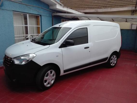 Furgon Renault Dokker 2018 Diesel A/c