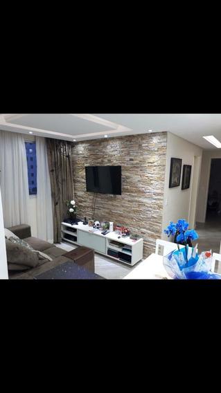 Apartamento 2 Dormitórios Parque São Vicente