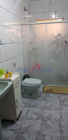 Casa À Venda Em Jardim Santa Esmeralda - Ca265882