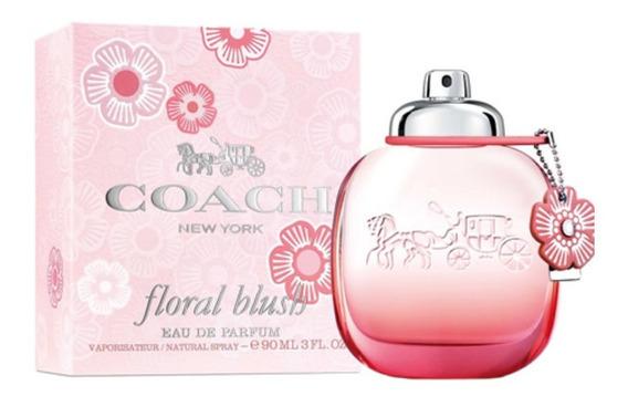 Coach Floral Blush Eau De Parfum Femenino 90ml