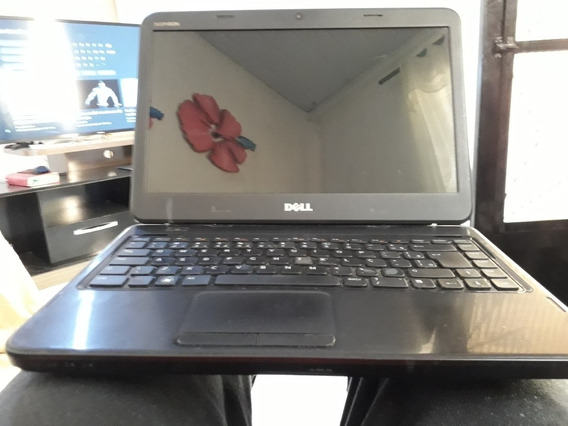 Notebook Dell Inspirion N4050