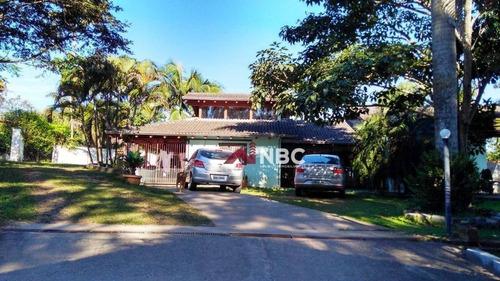Chácara Com 3 Dormitórios À Venda, 1700 M² Por R$ 650.000 - Pedreira - Arujá/sp - Ch0090