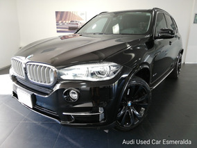Bmw X5 4.4 Xdrive50ia Excellence At