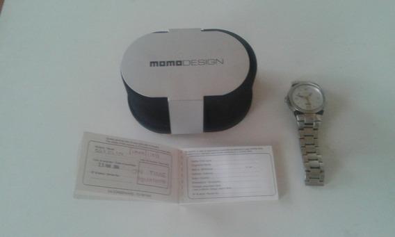 Relógio Mono Design Md 067