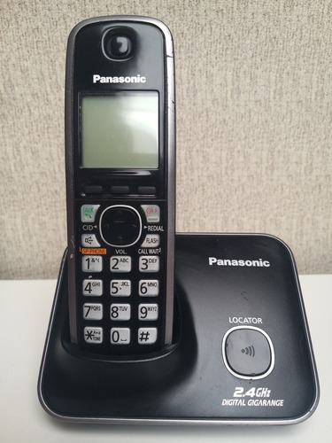 Telefono Inalambrico Para Casa Panasonic Con Altavoz Oferta
