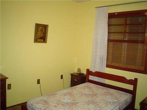 Imagem 1 de 5 de Casa À Venda, 3 Quartos, 1 Vaga, Vila Embaré - Valinhos/sp - 4169
