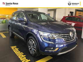 Renault Koleos Intense 4x4 2018 0km