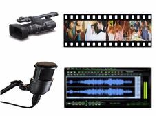 Filmación Y Edición De Video, Eventos Particulares