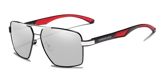Gafas De Sol Hombre Originales Premium Kingseven Polarizado