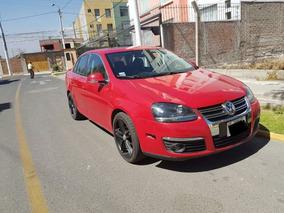 Vendo Volkswagen Jetta Por Viaje!