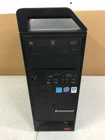 Thinkstation Lenovo S10 6423 + Quadro Fx 5600, Core 2 Quad