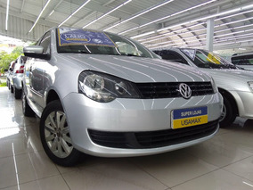 Volkswagen Polo 1.6 8v Fle 2012/2013