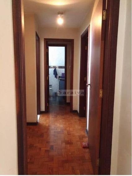 Apartamento Com 3 Dormitórios À Venda, 98 M² Por R$ 430.000 - Barcelona - São Caetano Do Sul/sp - Ap1537