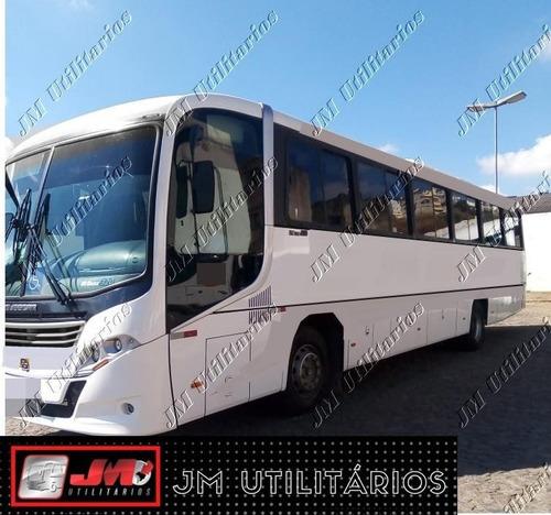 Imagem 1 de 9 de Busscar El Buss 320 Ano 2020 M.b Of 1721 C Ar Jm Cod.233