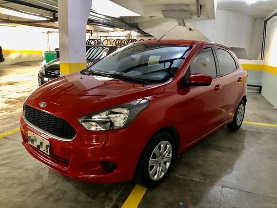 Ford Ka 1.0 Se Flex 4p Manual
