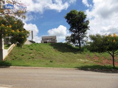 Terreno À Venda, 600 M² Por R$ 210.000 - Condominio Figueira Garden - Atibaia/sp - Te1237