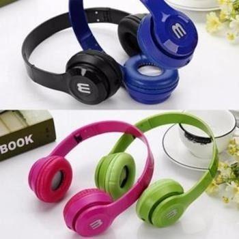Fone Ouvido Headphone Celular Color Universal - 6003