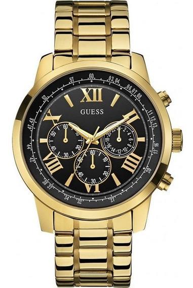 Relógio Guess Masculino Cronógrafo 92526gpgdda5 W0379g4