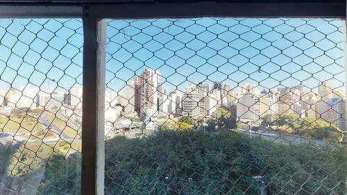 Imagem 1 de 17 de Apartamento À Venda No Bairro Sé - São Paulo/sp - O-17339-28444