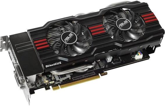 Nvidia Geforce Gtx 670 Asus Gpu (superior A Gtx 1050-ti)