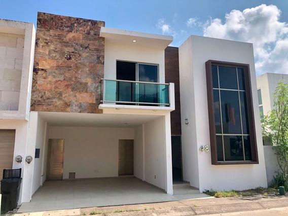 Casa En Las Palmas Veracruz Nueva