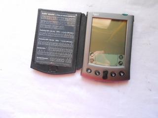 Telefone Movel Palm Vx Vintage Leio O Anuncio Fazemos Postagem Diaria N29-24