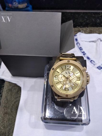 Relógio Original Na Caixa