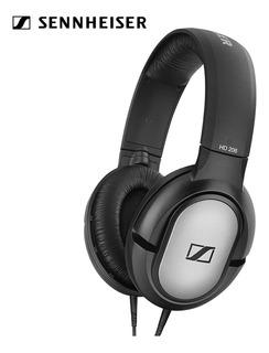 Audífonos Almohadillados Sennheiser Hd 206 3.5 Mm