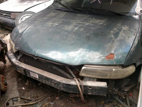 Chrysler Stratus 2.4 4cc 1998 Sucata Somente Peças
