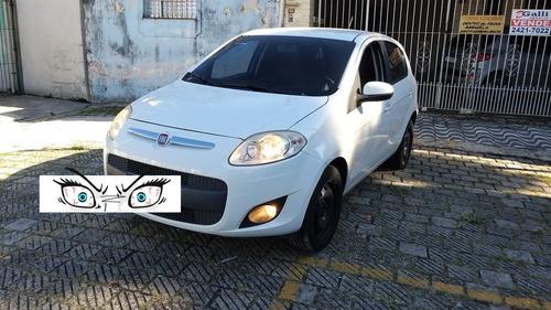 Imagem 1 de 6 de Fiat Palio 2013 1.6 16v Essence Flex 5p