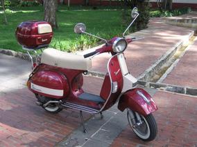 Vespa Px150 Italiana