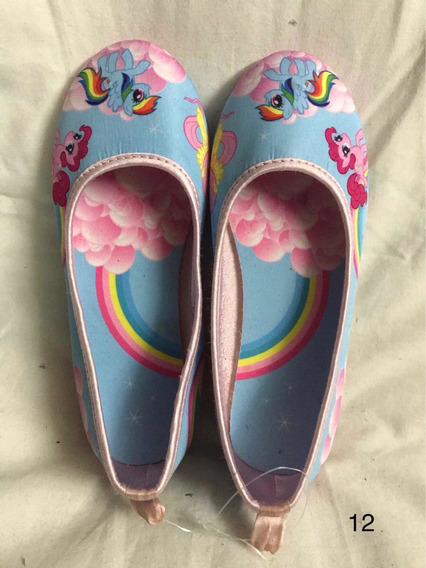 Zapatos My Little Pony Talle 28