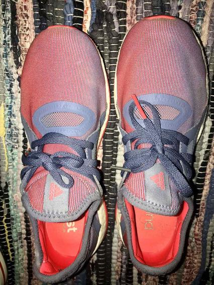 Zapatillas adidas Pure Boost X Mujer En Caja