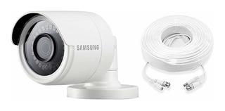 Samsung Wisenet Sdc-89440bb4mp Impermeable Cámara De