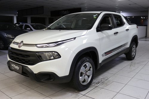 Fiat Toro Endurance At6 Flex