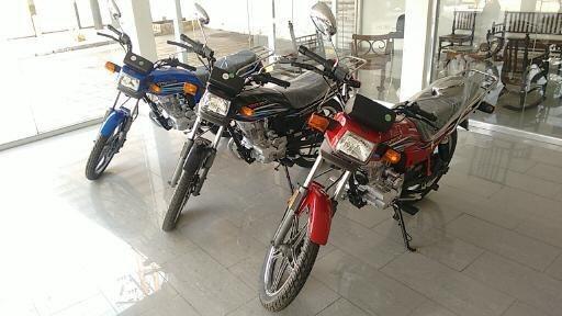Empire Keeway Horse 1 150cc