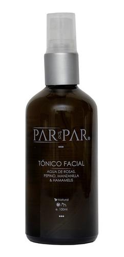 Tónico Facial - 100 Ml - mL a $389