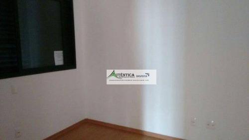 Imagem 1 de 24 de Cobertura Residencial À Venda, Funcionários, Belo Horizonte - Co0169. - Co0169
